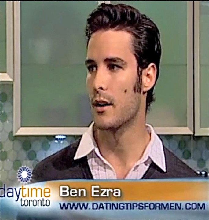 Ben Ezra
